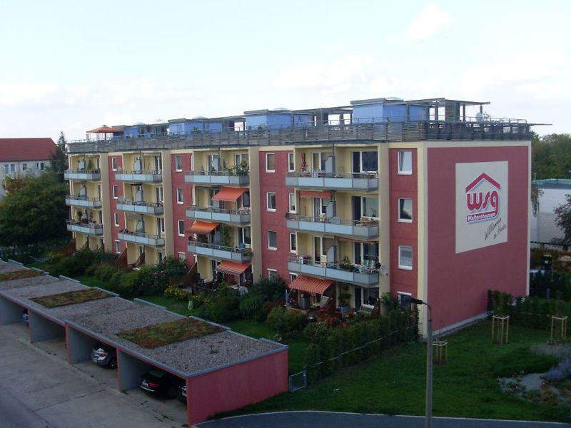 Clara-Zetkin-Straße 1-4