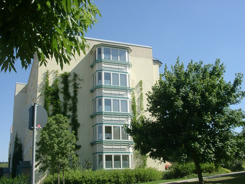 Waltershausen -DSAS