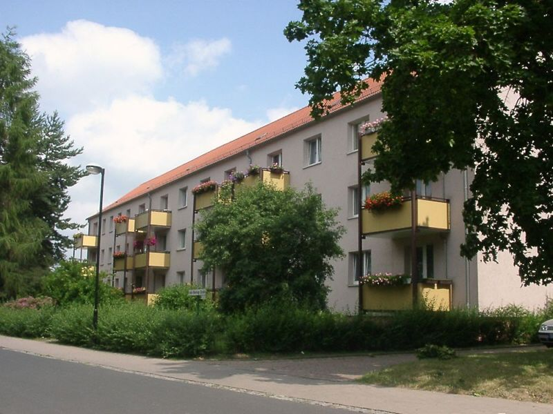 Franz-Mehring-Straße 1-5