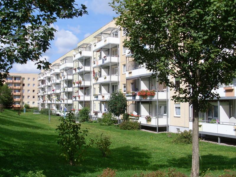 Waltershausen- Heinrich-Heine-Straße