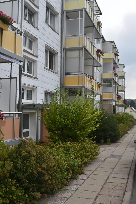 Bad Tabarz- Karl-Marx-Straße