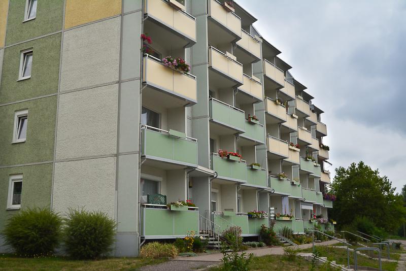 Am Schwarzbach 22-25